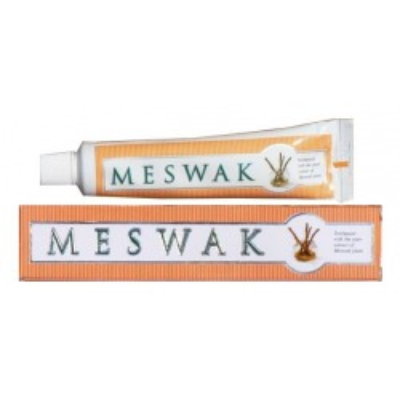 Dentifrice ayurvédique au meswak - Certifié NF