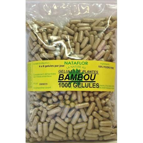 GELULES BAMBOU (Thabashir)300 mg 1000 GELULES