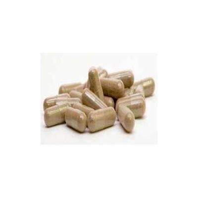 200 gélules ANGELIQUE racine BIO AB dosées à 250 mg.