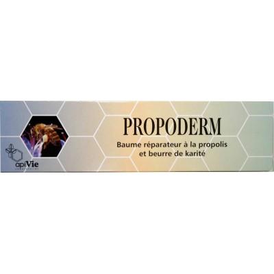 PROPODERM: le baume réparateur.