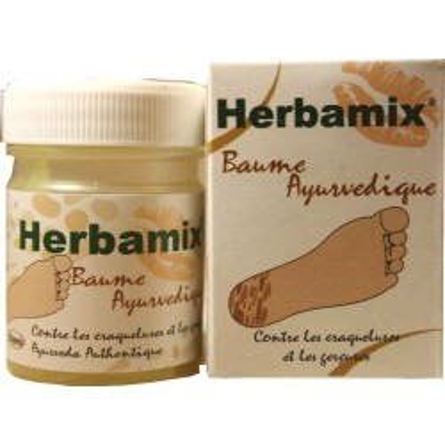 Herbamix baume Ayurvédique.