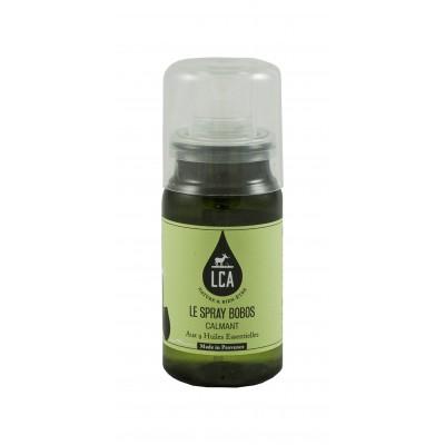 Spray Bobos 50 ml - LCA Aromathérapie