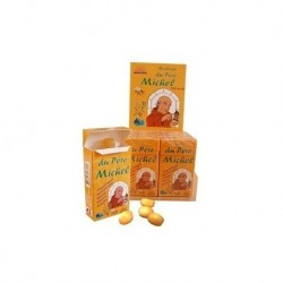 Bonbons du père Michel-50 grs-Bioligo