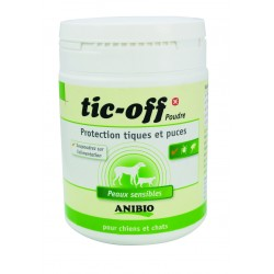 TIC-OFF pot de 320 grammes