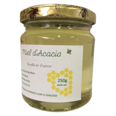 Miel acacia 250 g