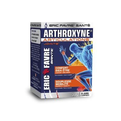 ARTHROXYNE 90 comprimés
