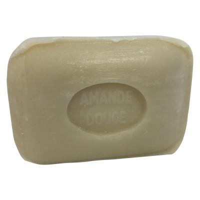 SAVONNETTE à l'AMANDE DOUCE 100 grammes
