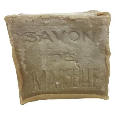 SAVON DE MARSEILLE aux huiles végétales - 600 grammes