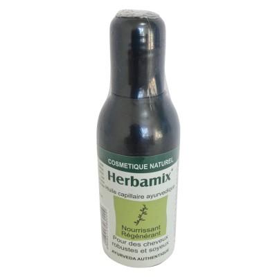 HERBAMIX huile capillaire ayurvédique