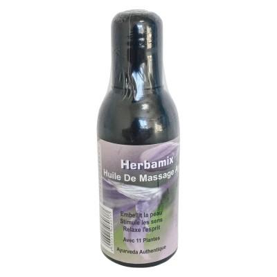 HERBAMIX huile de massage