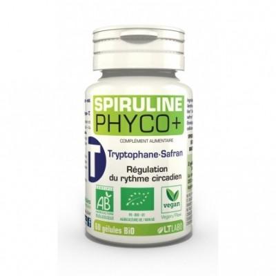 Phyco+ Tryptophane, 60 gélules