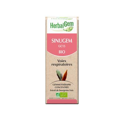 SINUGEM complexe voies respiratoires BIO 15 ml