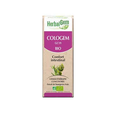 COLOGEM complexe confort intestinal BIO 15 ml