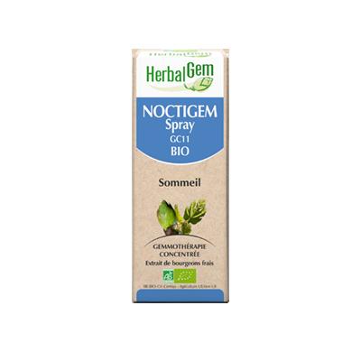 NOCTIGEM complexe sommeil spray 15 ml