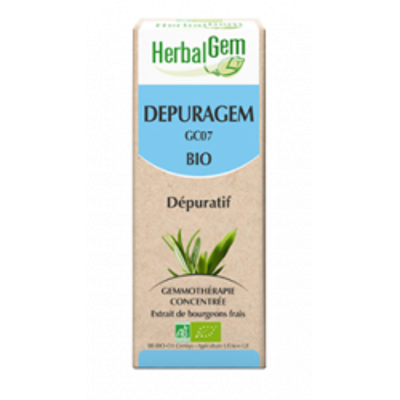 DEPURAGEM complexe depuratif 15 ml