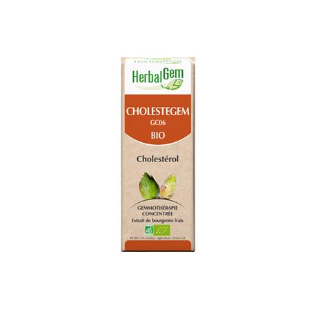 CHOLESTEGEM complexe cholestérol