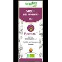 SIROP DES FUMEURS BIO 250 ml, Pour le bien-être respiratoire du fumeur