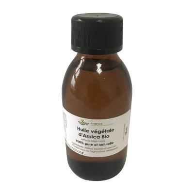 ARNICA huile végétale BIO AB 125 mL