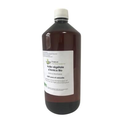ARNICA huile végétale BIO AB 1L