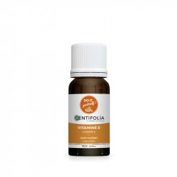 Vitamine E - 10 mL - CENTIFOLIA