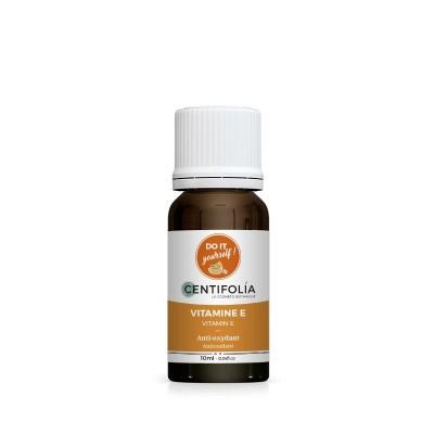 Vitamine E - 10 mL - CENTIFOLIA