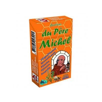 Bonbons du Père Michel - Lot de 5 paquets de 50 g - BIOLIGO