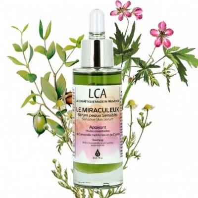 LCA Aromathérapie