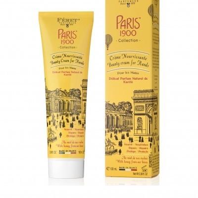 Crème mains au miel - Féret Parfumeur
