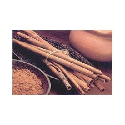 Cannelle écorce POUDRE 250 g Cinnamomum zeylanicum