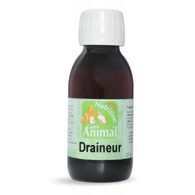 Liquide Draineur - Animaux