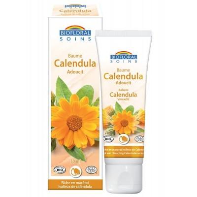 Baume au Calendula et à la Silice naturelle - 50 ml