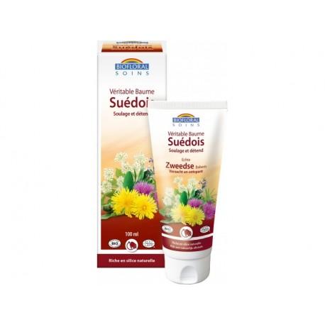 Baume du Suédois Bio - 100 ml