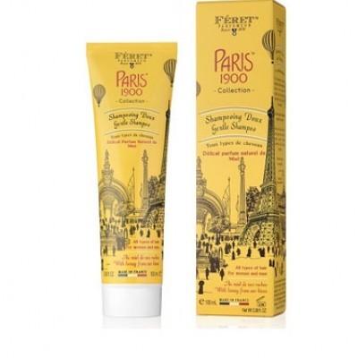 Shampoing doux au miel - Féret Parfumeur