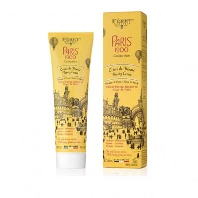 Crème Visage & Cou au miel - Féret Parfumeur