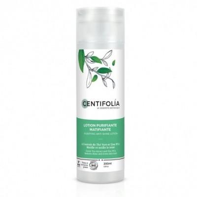 Lotion purifiante matifiante - Centifolia