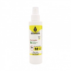 SPRAY REPULSIF MOUSTIQUES - 150ml - LCA