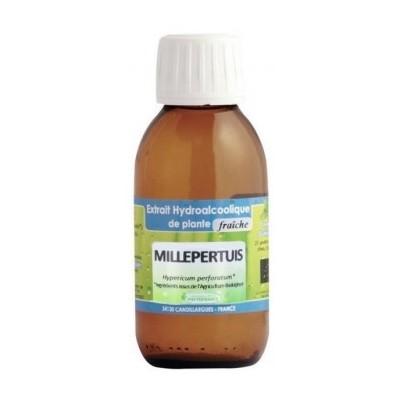 Extrait hydroalcoolique Millepertuis BIO - 125ml - Phytofrance