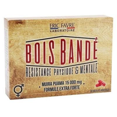 BOIS BANDE - 30 gélules