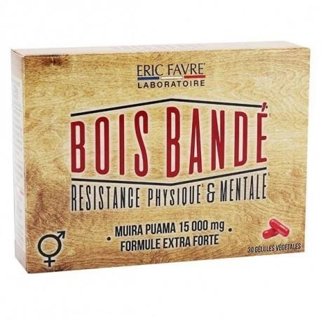 BOIS BANDE 30 gélules