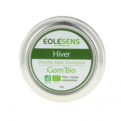 Gom'Bio Hiver boîte 45g - Eolesens