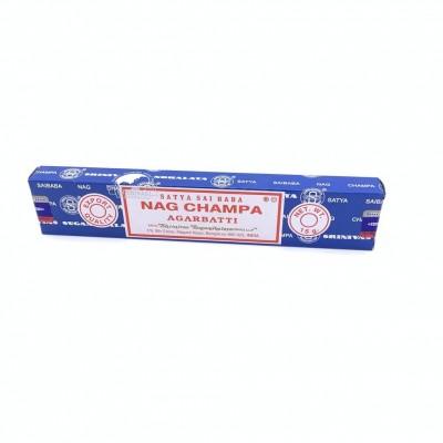 Encens NAG CHAMPA Satya - 15g
