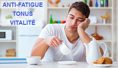 nos produits naturels antifatigue, pour gagner en tonus et en vitalité