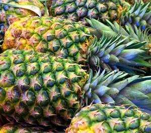 L'ananas : un cicatrisant naturel